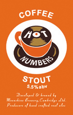Hot Numbers Coffee